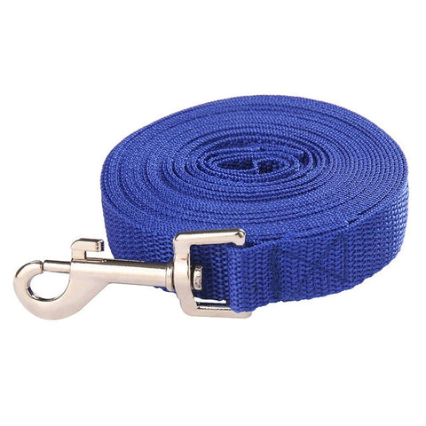 Pet Dog Leash Nylon Leash - trendymal.com