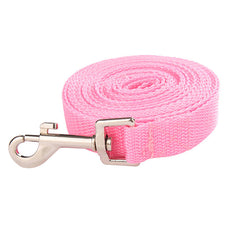 Pet Dog Leash Nylon Leash