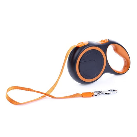 Durable Reflective Pet Dog Leashes - trendymal.com