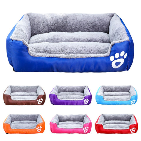 Dog Bed for Small Medium Large Dogs - trendymal.com