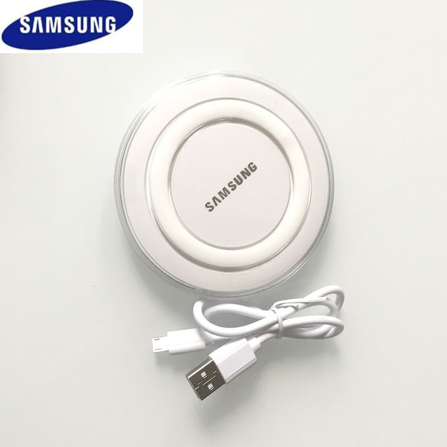 Original Samsung QI Wireless Charger Adapter - trendymal.com