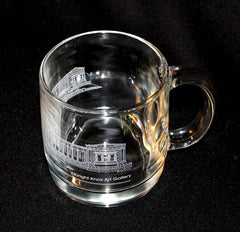 Albright Knox Coffee Mug