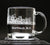 Buffalo Skyline Coffee Mug