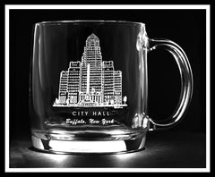 City Hall Coffee Mug