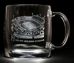 Ralph Wilson Stadium Coffee Mug