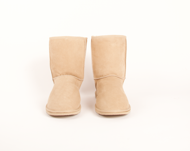 Aussie Uggs Short Surf Boot.