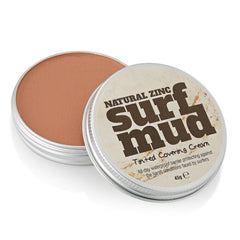 SurfMud Tinted Sunscreen