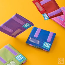 Load image into Gallery viewer, Onya Sandwich Wraps - Purple