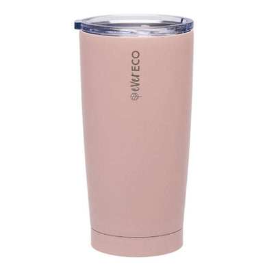 Ever Eco Insulated Tumbler (592ml) - Rose Pink