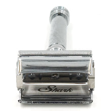 Load image into Gallery viewer, Parker Safety Razor 99R - Silver