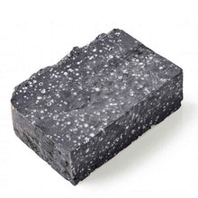 Load image into Gallery viewer, ANSC Gentle Exfoliating Face Soap - Activated Charcoal (100g)