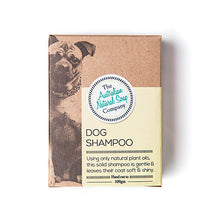 Load image into Gallery viewer, ANSC Dog Shampoo Bar (100g)
