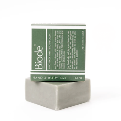 Biode Hand and Body Wash Soap - Hydrating Into the Ocean (100g)
