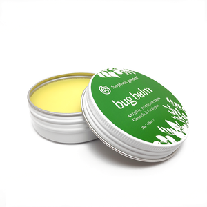 The Physic Garden Bug Balm (50g)
