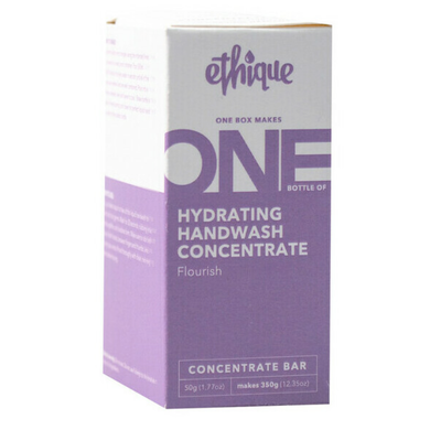 Ethique Concentrate Handwash - Hydrating Flourish (50g)