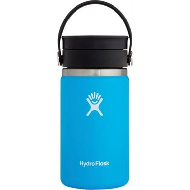 Hydro Flask Wide Mouth Coffee Flask (354ml) - Pacific