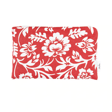 Load image into Gallery viewer, JuJu Hot or Cold Pack - Red Floral