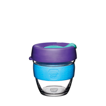 Load image into Gallery viewer, Reusable Coffee Cup - Brew Small (Tidal)-KEEPCUP-MintEcoShop