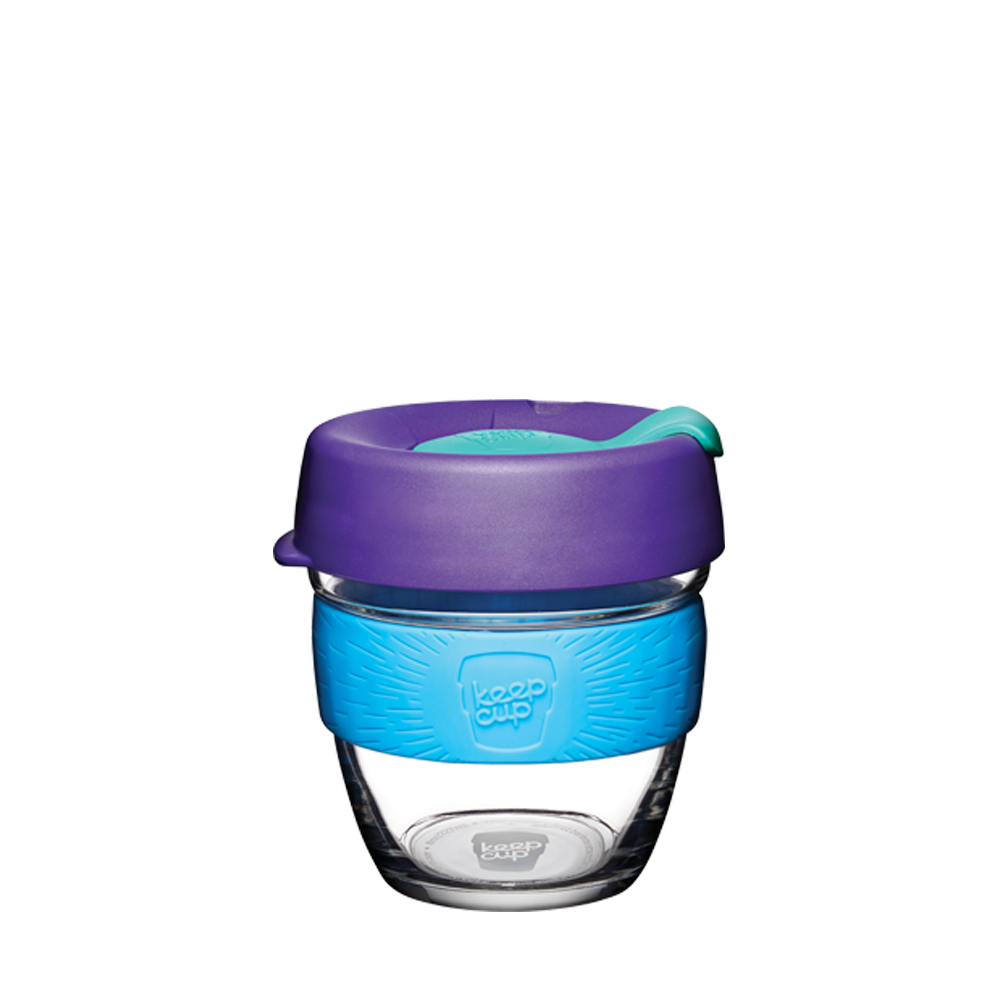 Reusable Coffee Cup - Brew Small (Tidal)-KEEPCUP-MintEcoShop