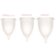 Load image into Gallery viewer, Pelvi Menstrual Cup-Menstrual Cups-MintEcoShop
