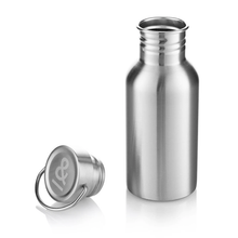 Load image into Gallery viewer, Seed & Sprout Stainless Steel Mid-Size Drink Bottle (550ml)