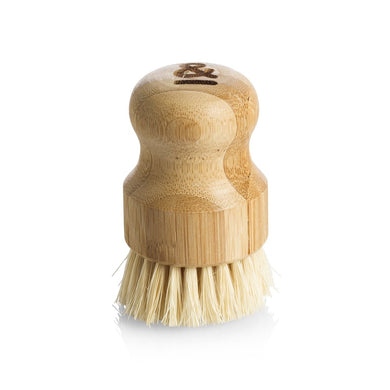 Seed & Sprout Bamboo and Sisal Pot Scrubber