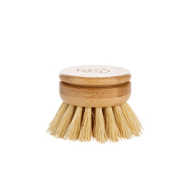 Wombat Bamboo Dish Brush Head