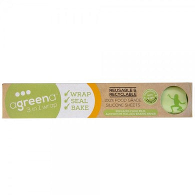 Agreena 3-in-1 Reusable Baking Sheets (2 Pack)
