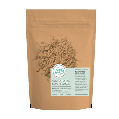 ANSC All Natural Soap Flakes (300g)