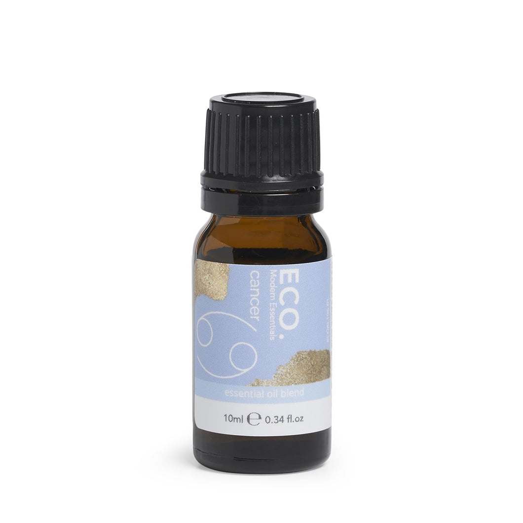 Eco Aroma Essential Oil Blend Zodiac Collection - Cancer (10ml)