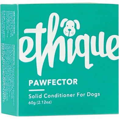 Ethique Solid Dog Conditioner Bar - Pawfector (60g)