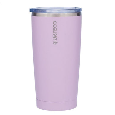 Ever Eco Insulated Tumbler (592ml) - Byron Bay Purple