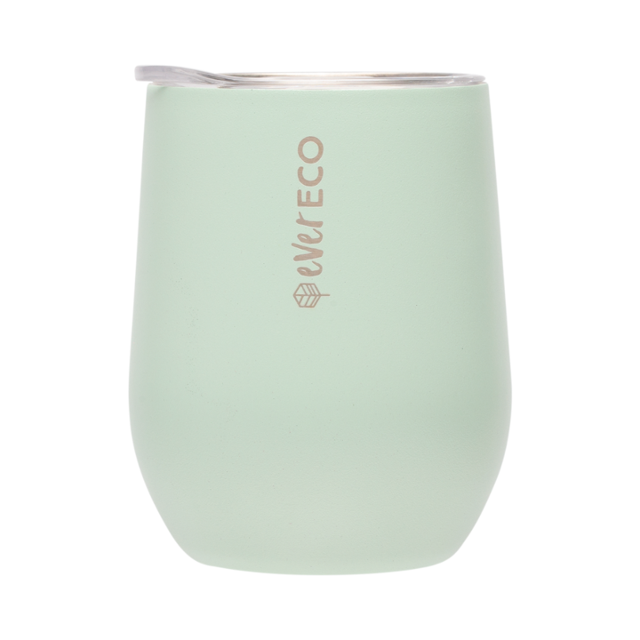 Ever Eco Insulated Tumbler (354ml) - Sage Green