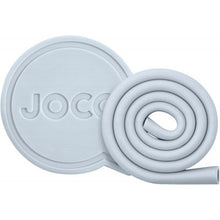 "Load image into Gallery viewer, Joco Roll Straw 7"" - Vintage Blue"