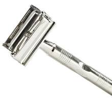 Load image into Gallery viewer, Parker Safety Razor 95R - Silver