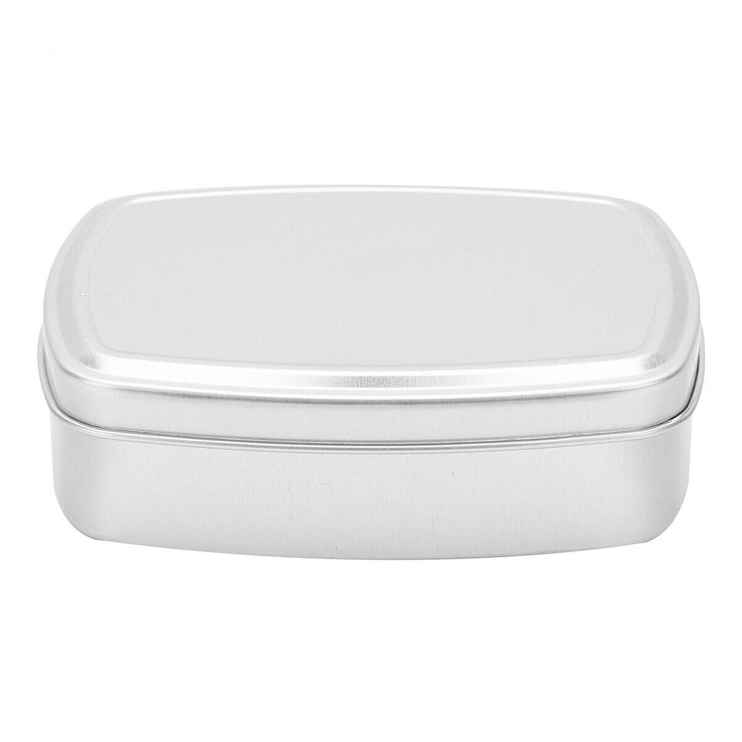 Storage Tin - Rectangle (150ml)