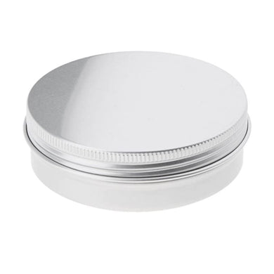 Storage Tin - Round (100ml)