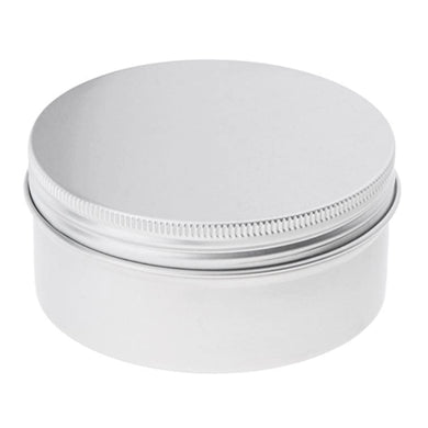 Storage Tin - Round (200ml)