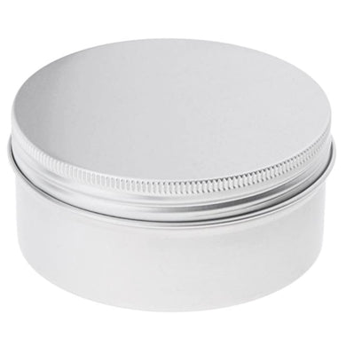Storage Tin - Round (250ml)