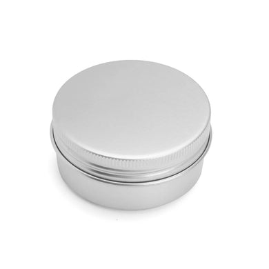 Storage Tin - Round (80ml)