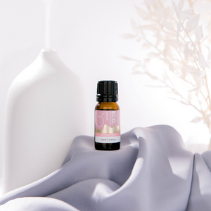 Eco Aroma Essential Oil Blend Zodiac Collection - Taurus (10ml)