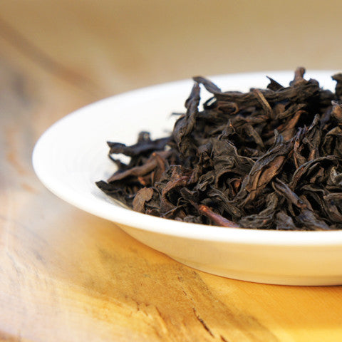 Big Red Robe Oolong (大紅袍) 80g