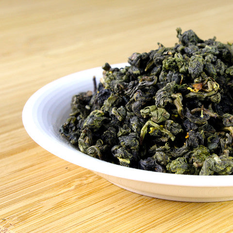 Osmanthus Oolong Tea 100g