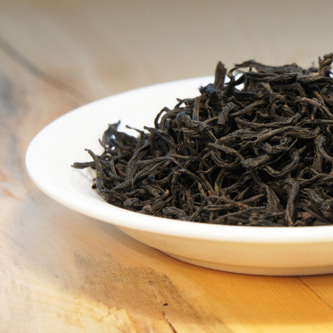 Wuyi Mountain Red Tea (正山小種) 100g