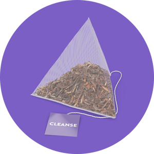 Cleanse Evening Tea