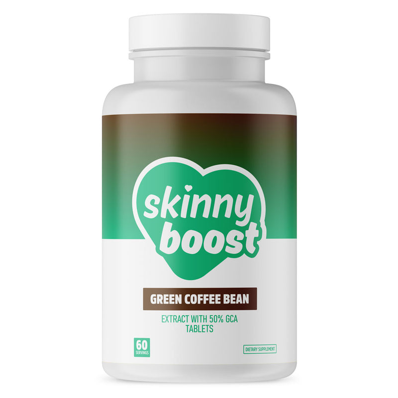 Skinny Boost - Green Coffee Bean