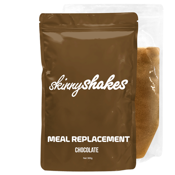 Skinny Shakes - Chocolate Weight Loss Shake
