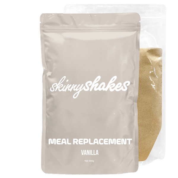 Skinny Shakes - Vanilla Weight Loss Shake