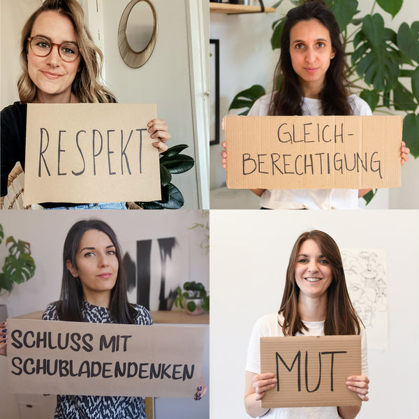 Weltfrauentag: Kampf- oder Feiertag?