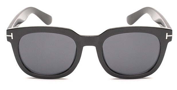 New Square James Bond Men Sunglasses
